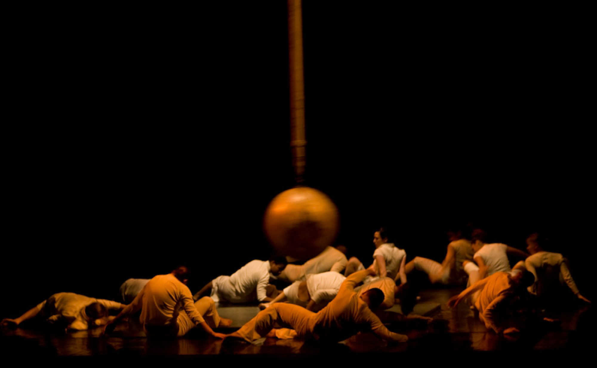 Cardell Dance Theater